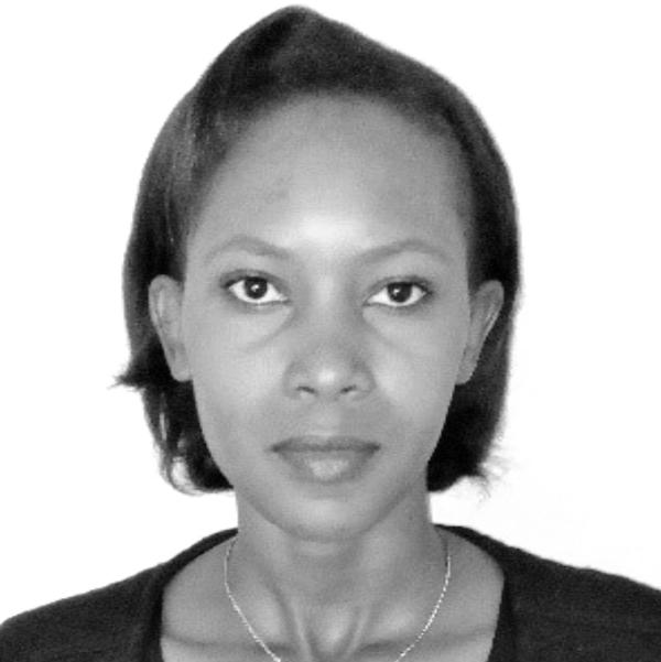 Ms Lilly Mugala