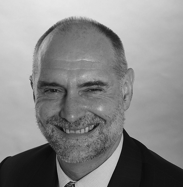 Dr Alan Pearson