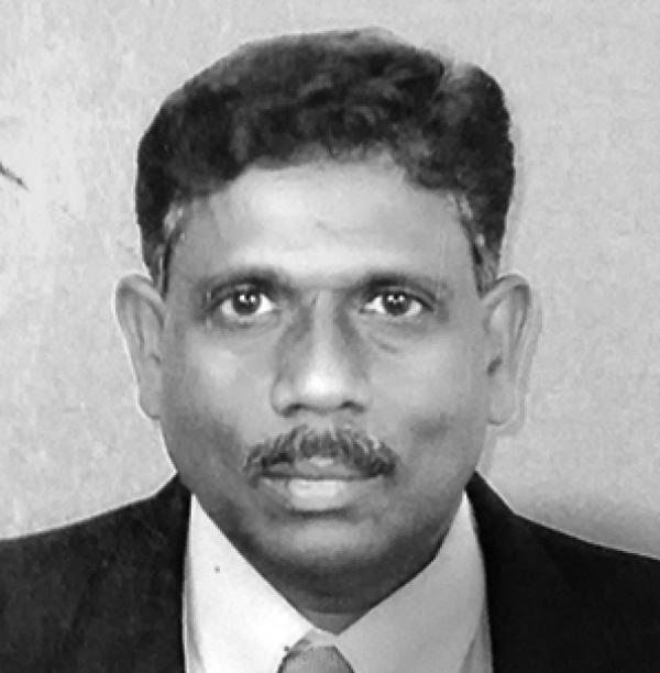 Mr Sivasupramaniam (Siva) Govindarajoo