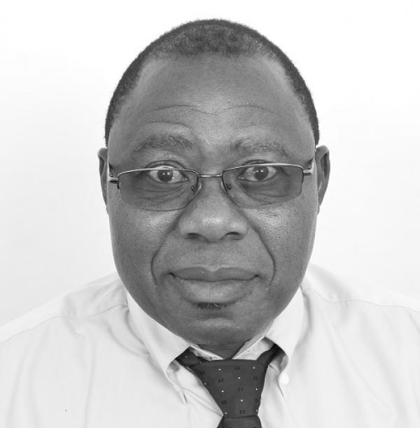 Mr Kalipochi Kawonga