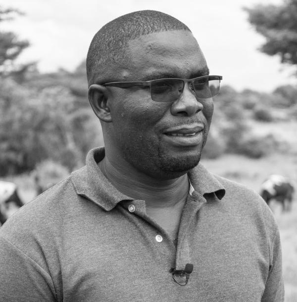 Mr Kelvin Mulusa
