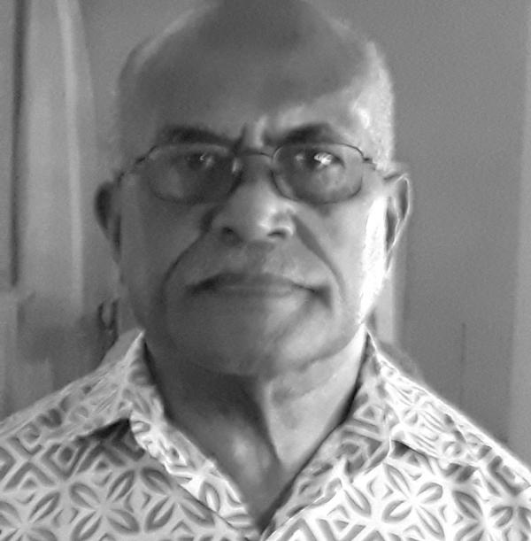 Dr Ken Cokanisaga