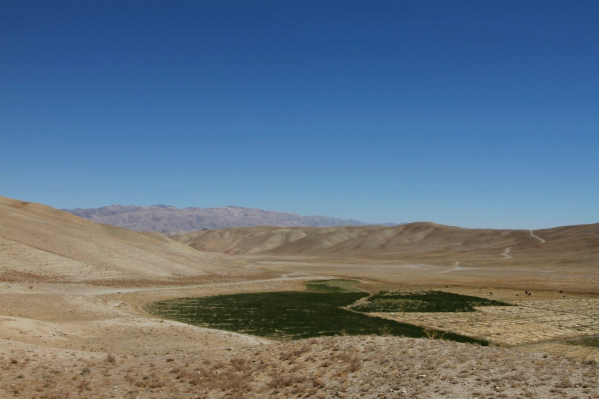 Improving water security across Afghanistan