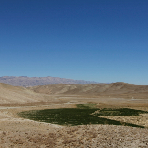 Improving water security across Afghanistan
